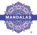 mandalas concentracion a traves del color-9788466238014