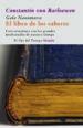 el libro de los saberes: conversaciones con los grandes intelectu ales de nuestro tiempo-9788498412314