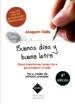 BUENOS DIAS Y BUENA LETRA (2ª ED.) JOAQUIM VALLS