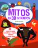 MITOS EN 30 SEGUNDOS ANITA GANERI
