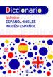 diccionario basico español-ingles e ingles-español-9788466231244