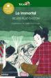 la immortal (premi edebe 2017)-9788468333144