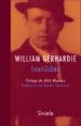 INUTILIDAD WILLIAM GERHARDIE