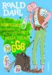 el gran gigante bonachon : cuaderno de actividades-9788491222644
