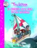 (pe) comic tea stilton 1: el secreto de la isla de las ballenas-9788408092254