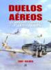 duelos aéreos-tony holmes-9788466231954
