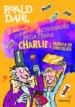 charlie y la fabrica de chocolate : cuaderno de actividades-9788491222354