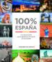 100% españa: una seleccion de las mejores aportaciones de españa a la humanidad-9788409057764