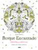 BOSQUE ENCANTADO. EDICION PARA ARTISTAS JOHANNA BASFORD