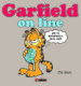 garfield on line-9788416435074