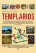 historia secreta de los caballeros templarios-9788466217774