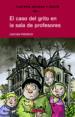 EL CASO DEL GRITO EN LA SALA DE PROFESORES JACHIM FRIEDRICH
