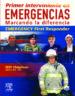 PRIMER INTERVINIENTE EN EMERGENCIAS W. CHAPLEAU