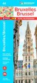 bruselas (plano plegable)-9782067228894