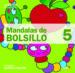 MANDALAS DE BOLSILLO 5 GLORIA FALCON