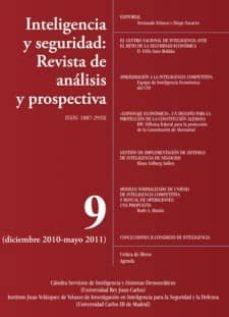 Titantitan.mx Inteligencia Y Seguridad Nº 9: Revista De Analisis Y Perspectiva (Diciembre 2010-mayo 2011) Image