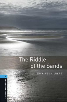 Ebooks descargas gratuitas epub OXFORD BOOKWORMS 5 THE RIDDLE OF THE SANDS MP3 PACK