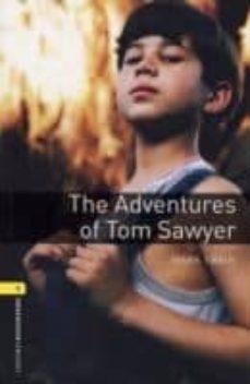 Descargar THE ADVENTURES OF TOM SAWYER: 400 HEADWORDS: CLASSICS gratis pdf - leer online