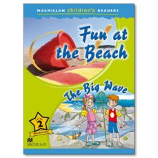 Ebooks gratis en alemán descargar pdf MACMILLAN CHILDREN S READERS: FUN AT THE BEACH LEVEL 2