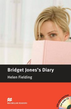 macmillan readers intermediate: bridget jone s diary pack-helen fielding-9780230716704