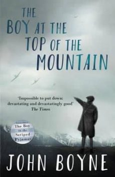 Ebook pdfs descarga gratuita BOY AT THE TOP OF THE MOUNTAIN 9780552573504