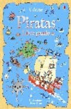 Carreracentenariometro.es Piratas (Libro Puzzle) Image