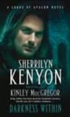 darkness within-sherrilyn kenyon-9780749909604