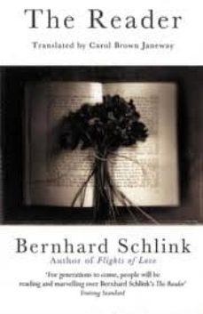Descarga libros gratis en línea. THE READER 9780753804704 iBook MOBI