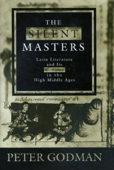 the silent masters (ebook)-peter godman-9781400823604