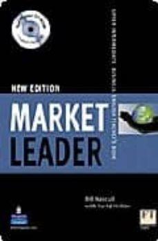 Viamistica.es Market Leader Upper-intermediate. Teacher S Resource Book (New Ed ) Image