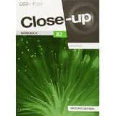 close up b2 ejer+myelt exam code 2e-9781408095904