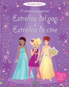 Javiercoterillo.es Estrellas Pop Y Estrellas De Cine Image