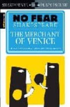 merchant of venice-william shakespeare-9781586638504