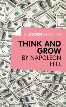 a joosr guide to… think and grow rich (ebook)-9781785671104