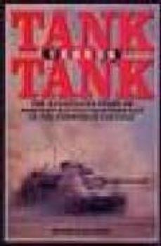 tank versus tank-kenneth macksey-9781902304304