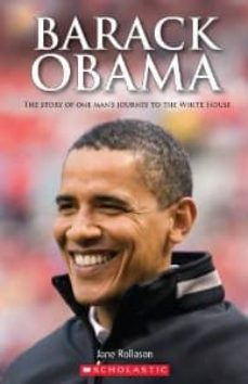 Premioinnovacionsanitaria.es Sr 2 - Barack Obama (Book+cd) Image