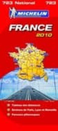 Iguanabus.es Francia Atlas 2010 (Formato Mapa) (Ref. 723) Image