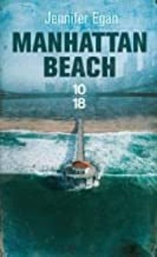 Ebooks em portugues descargar gratis MANHATTAN BEACH de JENNIFER EGAN