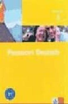 Alienazioneparentale.it Passwort Deustch 3 (3 Vol) (Libro Del Alumno) Image