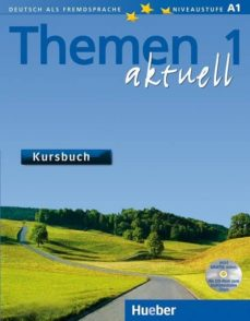 Descarga gratuita de la agenda THEMEN AKTUELL 1. KURSBUCH (INCLUYE 2 CDS AUDIO)