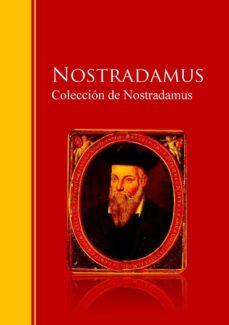 Ebook Colección De Nostradamus Ebook De Michel De Nostradamus Casa Del Libro