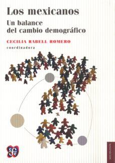 Cronouno.es Los Mexicanos: Un Balance Del Cambio Demografico Image