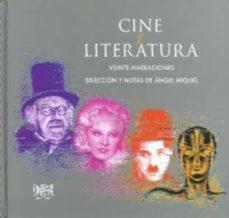 Titantitan.mx Cine Y Literatura: Veinte Narraciones Image