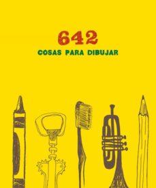 Debatecd.mx 642 Cosas Para Dibujar Image