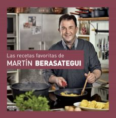 RECETAS FAVORITAS DE MARTIN BERASATEG**