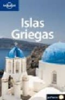 Mrnice.mx Islas Griegas (Lonely Planet) Image