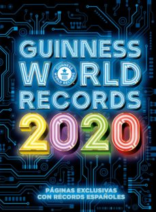 Descargar GUINNESS WORLD RECORDS 2020 gratis pdf - leer online