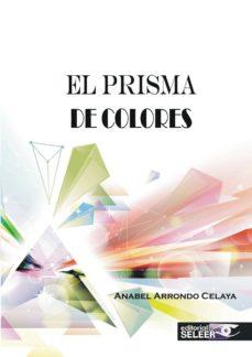 Descargas de libros de texto electrónicos gratis EL PRISMA DE COLORES