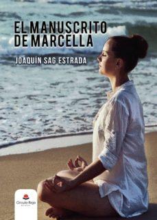 Descargas gratuitas de libros digitales. EL MANUSCRITO DE MARCELLA