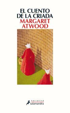 el cuento de la criada (ebook)-margaret atwood-9788415631804